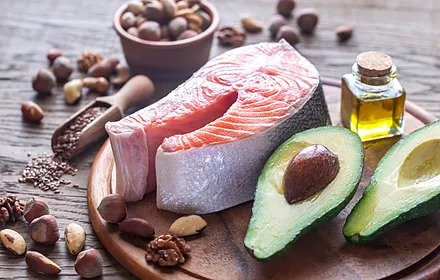 Benefits of a high fat, low carbohydrate way of life